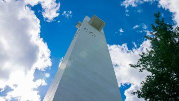 Seinäjoen nähtävyydet: Lakeuden risti