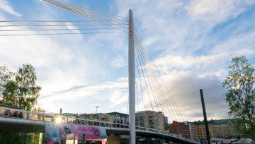 Tekemistä Tampereella: ulkoile ja nauti kulttuurista