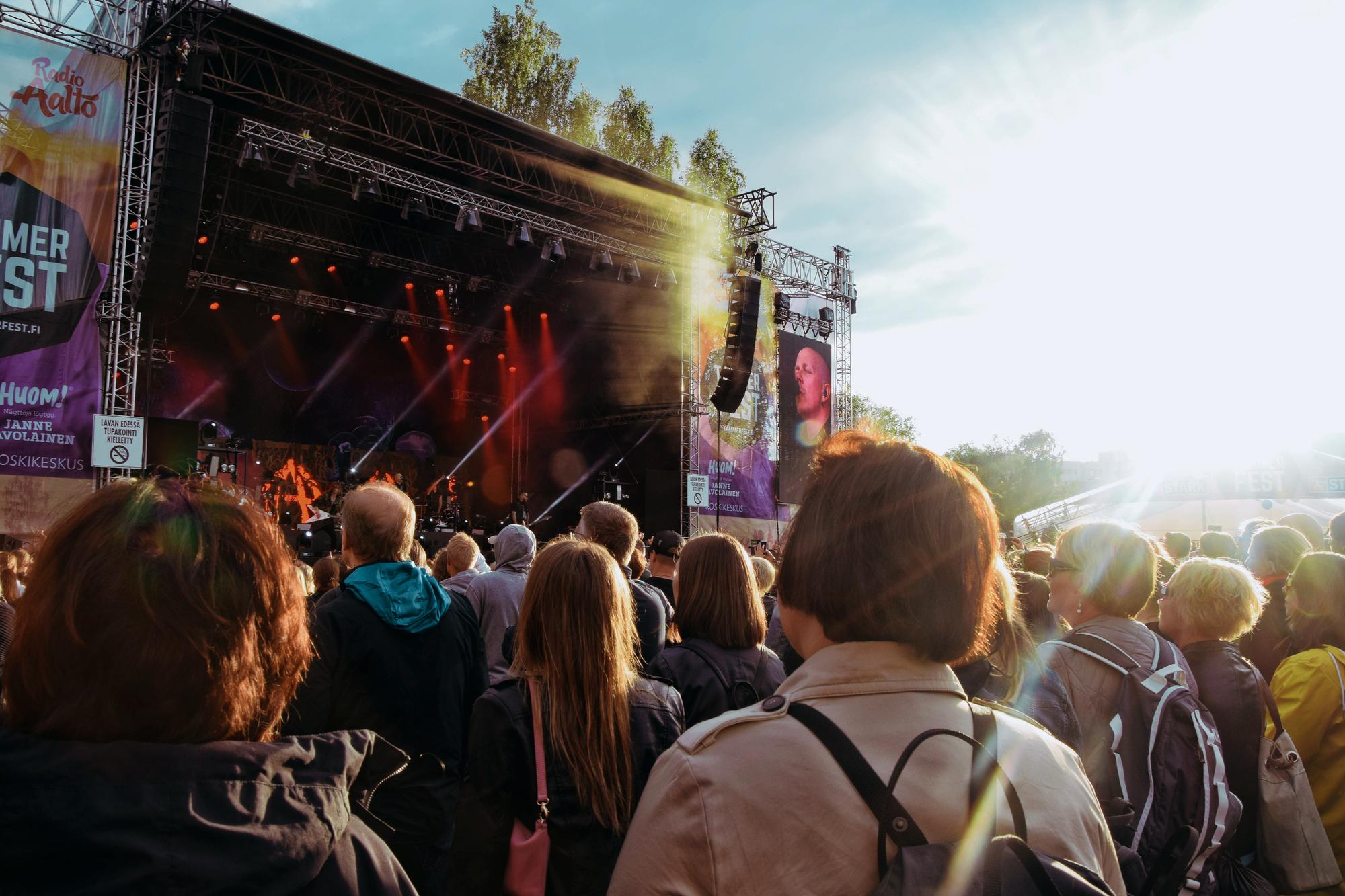 Kaupunkiloma Tampereella on täynnä elämyksiä