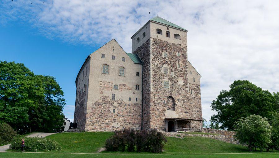 Turku lapsille - Turun linna