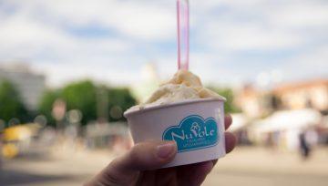 Tekemistä Turussa: jäätelö käteen ja auringosta nauttimaan!
