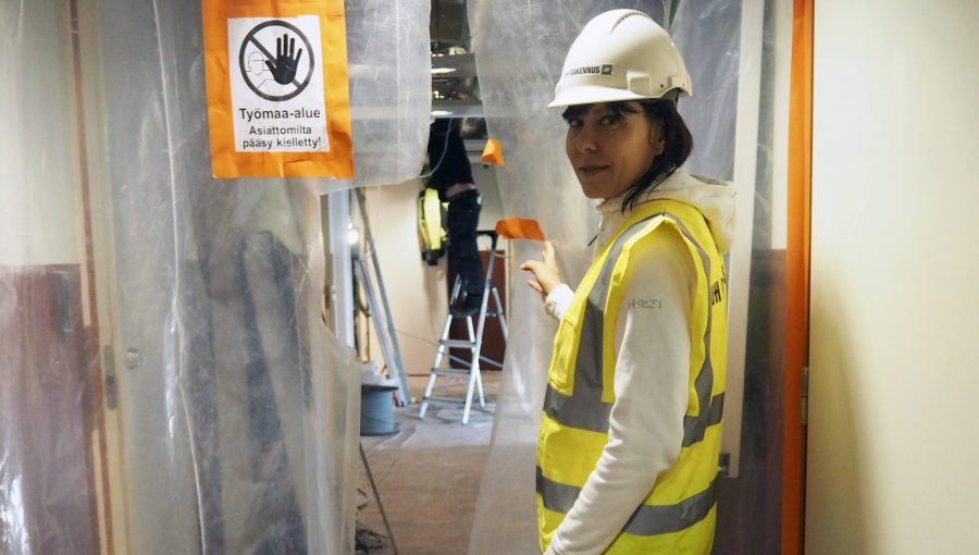 Omena Hotels keskittyy asiakasymmärrykseen ja asiakaskokemuksen parantamiseen